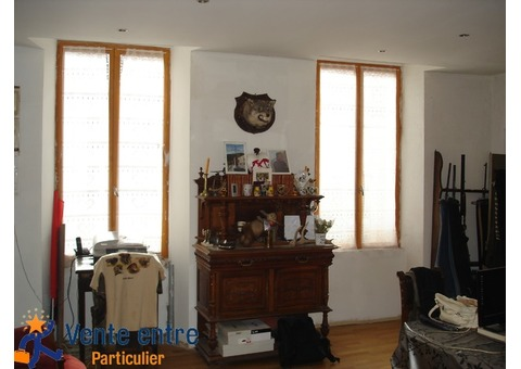 appartement  à utelle village